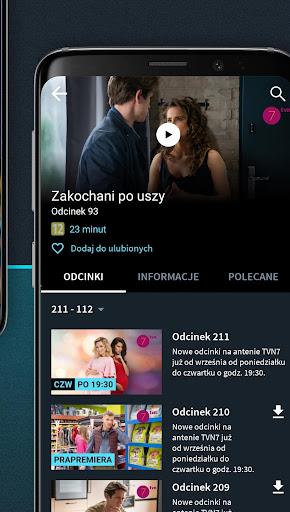 Player apktram screenshots 3