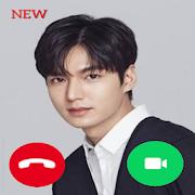 Lee Min Ho Fake Video Call