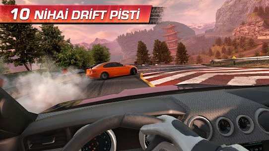 Ücretsiz CarX Drift Racing Güncel 2021** 5