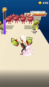 Street Ninja 3D MOD APK 1.5 (Unlimited Currency) 6