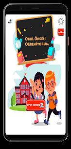 Eğitici Zeka Oyunları – Okul Öncesi Eğitim Full Apk İndir 1