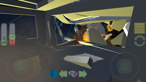 Destruction Simulator 3D Teardown Smash Buildings apkdebit screenshots 5