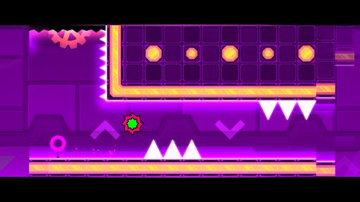 Geometry Dash Meltdown  screenshots 12