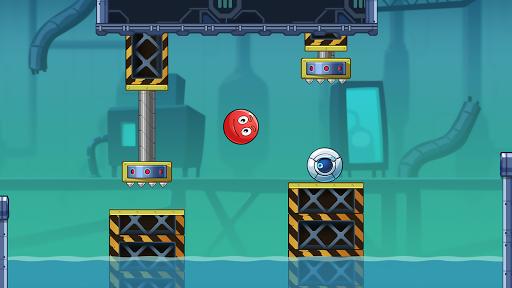Bounce Ball Adventure  screenshots 3
