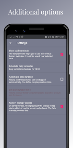 Tonal Tinnitus Therapy v4.4.3.1 MOD APK (Unlimited Usage License) 3