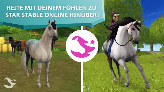 Star Stable Horses Screenshot