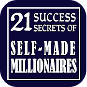 Self Made Millionaires