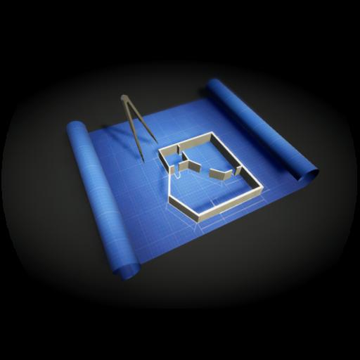 3D vloerplan | smart3Dplanner