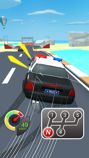 Gear Run 3D 1.0.2 screenshots 1