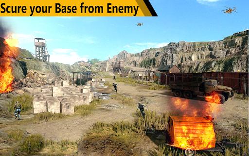 Critical Ops Secret Mission 2020 screenshots 5