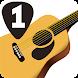 初心者ギターレッスン - Androidアプリ