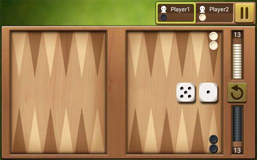 Backgammon King 40.0 screenshots 3