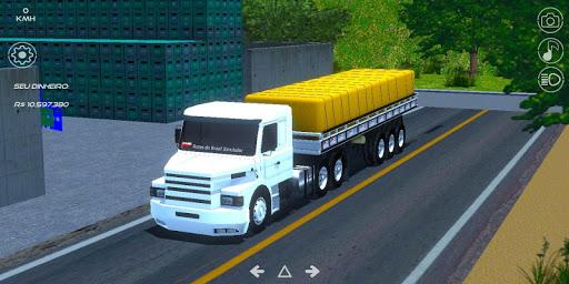 Rotas Do Brasil Simulador 0.8.4 screenshots 4