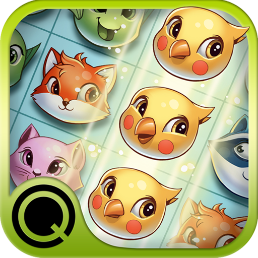 Baixar Lovely Pets: Match 3 para Android