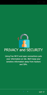 Shwe VPN Plus 3.1 Android APK Mod 3