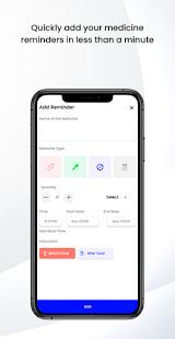 My Pill Reminder - Medication Tracker & Reminder 1.0.31 screenshots 4