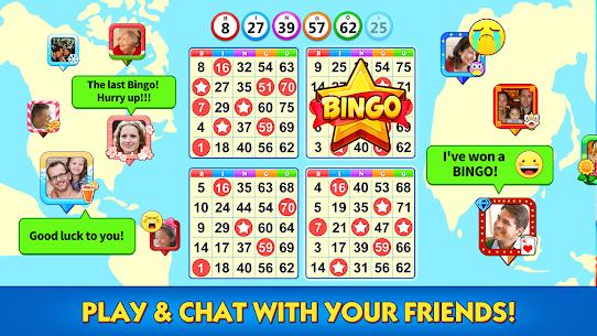 Bingo: Lucky Bingo Games Free to Play at Home 5