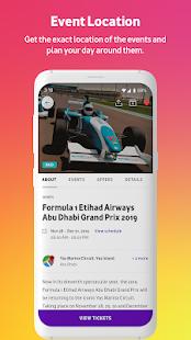 Abu Dhabi Calendar 2.0.0 Screenshots 3