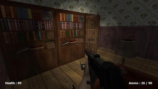 Slenderman History: WWII Zombies 4 screenshots 19
