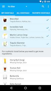 My Cocktail Bar Pro 2