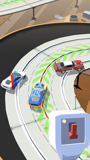 Slot Cars Racing  screenshots 3