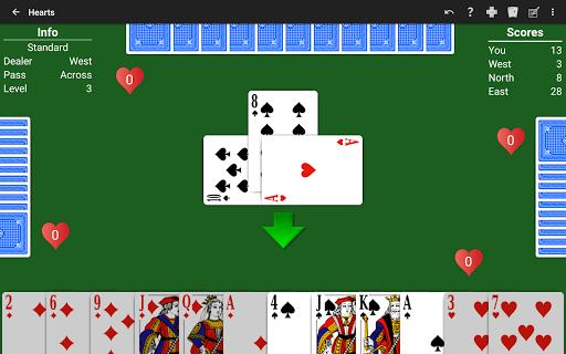 Hearts by NeuralPlay 3.31 screenshots 24