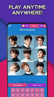 Kpop Quiz 2020 - Test your Kpop Stan Level