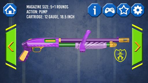 Ultimate Toy Guns Sim - Weapons 1.2.8 screenshots 4