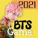 BTS Game | 4 PIC 1 BTS MEMBER