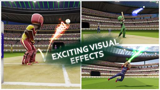 RVG Cricket Clash - Multiplayer Cricket Game ud83cudfcf 1.0.2 screenshots 8