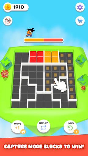 Block Clash: Impostor Gang Puzzle Game  screenshots 20