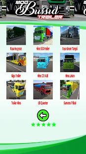 Image For Mod Bussid Trailer Versi 1.0 3