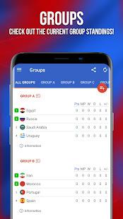 World Cup 2018 Russia Jalvasco