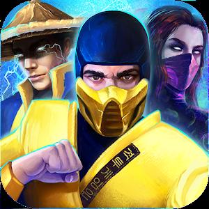 Ninja Games Fighting  Combat Kung Fu Karate Fight