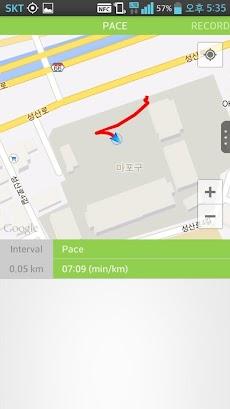 runpace、GPSランニングジョギングのおすすめ画像2