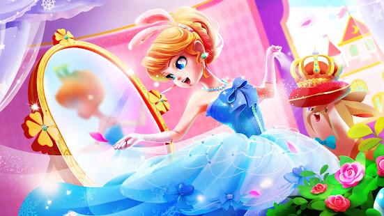 Little Panda: Princess Snow Ball screenshots 7