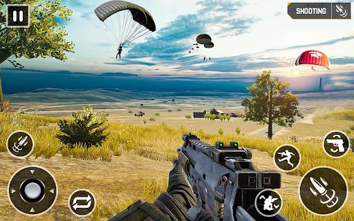 Modern Commando Secret Mission - FPS Shooting Game screenshots 11