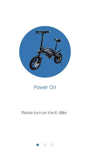 UrbanGlide Bike140 2.0.5 Screenshots 1