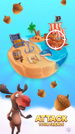 Animal Kingdom: Treasure Raid! 12.5.7 screenshots 3