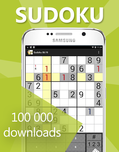 Best Sudoku free For PC Windows (7, 8, 10, 10X) & Mac Computer Image Number- 7
