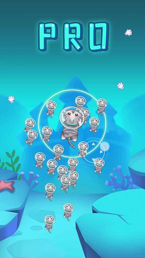 Fish Go.io APK MOD (Astuce) screenshots 2