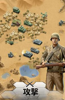 1943 Deadly Desertのおすすめ画像1