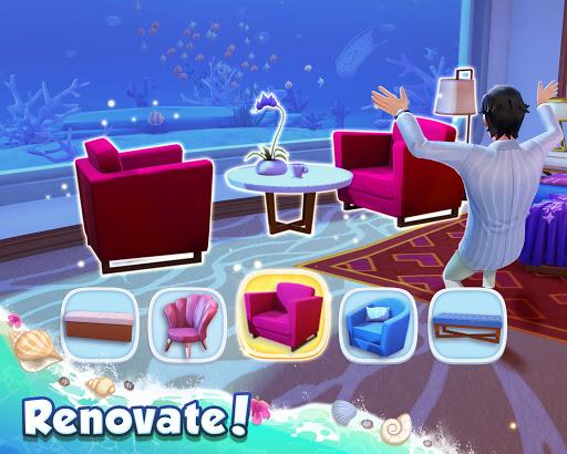 Design Island: 3D Home Makeover 3.23.0 Screenshots 12