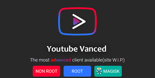 Block All Ads For Youtube Vanced ads 1.8 Screenshots 1