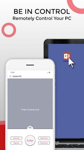 Zapya - File Transfer, Share Apps & Music Playlist Screenshots 8