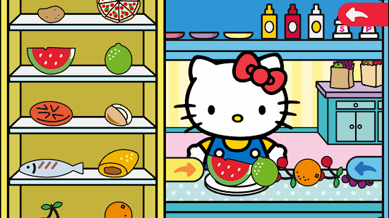 Hello Kitty Discovering The World 3.1 Screenshots 4