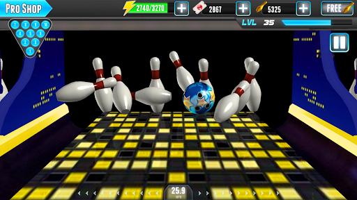 PBAu00ae Bowling Challenge  screenshots 4
