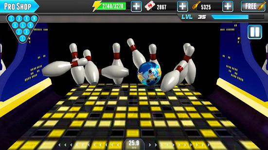 PBA® Bowling Challenge 3.8.36 screenshots 4