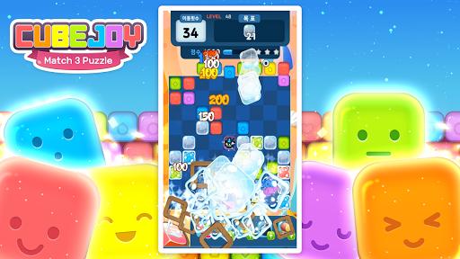 Cube Joy screenshot 8