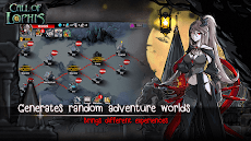 Lophis Roguelike:Card RPG game,Darkest Dungeonのおすすめ画像4